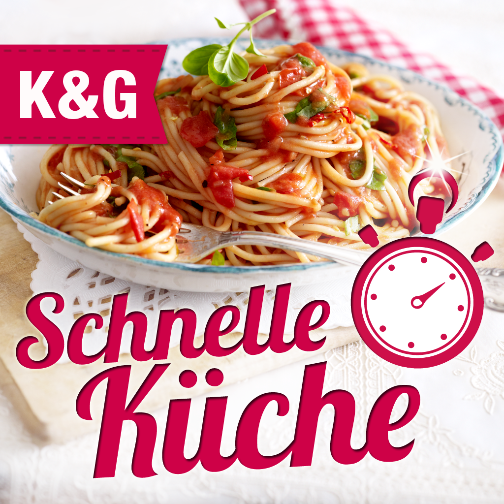 kochen genie en top 100 rezepte schnelle k che by bauer digital kg. Black Bedroom Furniture Sets. Home Design Ideas
